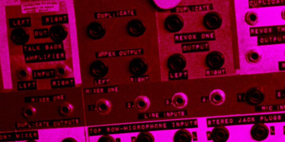 Studio Plugboard