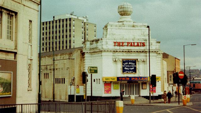 Nottingham Palais