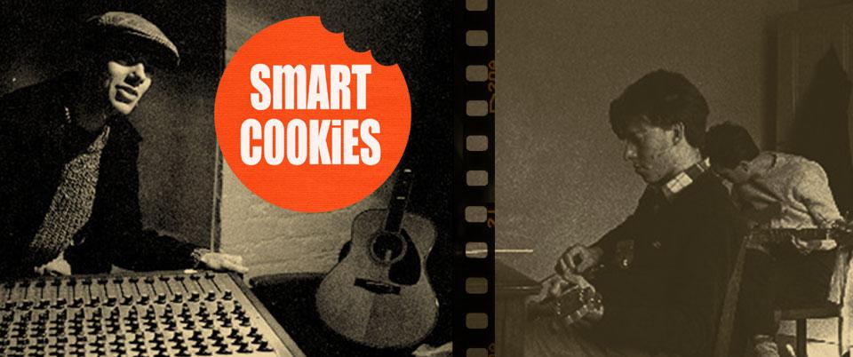 Smart Cookies three piece