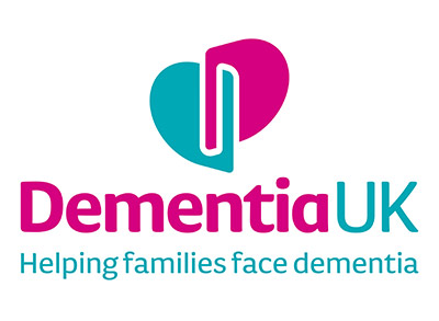 Dementia UK - Donate